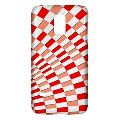 Graphics Pattern Design Abstract Galaxy S5 Mini