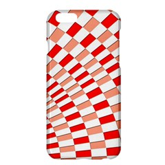 Graphics Pattern Design Abstract Apple Iphone 6 Plus/6s Plus Hardshell Case by Amaryn4rt