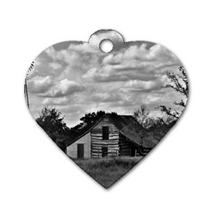1980 01 01 00 00 20 9 Dog Tag Heart (two Sides)