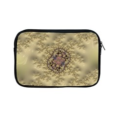 Fractal Art Colorful Pattern Apple Ipad Mini Zipper Cases by Amaryn4rt