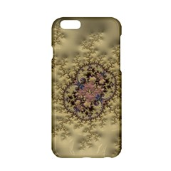 Fractal Art Colorful Pattern Apple Iphone 6/6s Hardshell Case