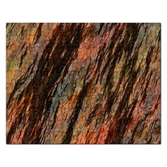 Texture Stone Rock Earth Rectangular Jigsaw Puzzl by Amaryn4rt