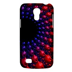Fractal Mathematics Abstract Galaxy S4 Mini by Amaryn4rt
