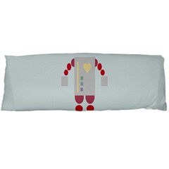 Machine Engine Robot Body Pillow Case (dakimakura)