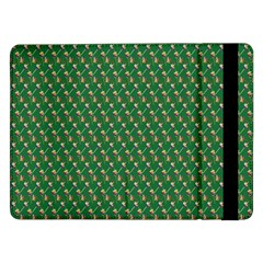 Candy Green Sugar Samsung Galaxy Tab Pro 12 2  Flip Case