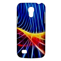 Color Colorful Wave Abstract Galaxy S4 Mini by Amaryn4rt