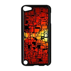 Board Conductors Circuits Apple Ipod Touch 5 Case (black) by Amaryn4rt