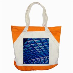 Lines Geometry Architecture Texture Accent Tote Bag