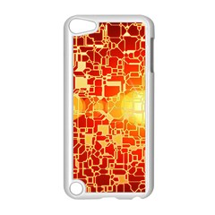 Board Conductors Circuit Apple Ipod Touch 5 Case (white) by Amaryn4rt