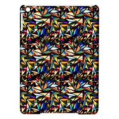 Abstract Pattern Design Artwork Ipad Air Hardshell Cases by Amaryn4rt