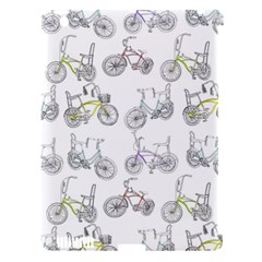 Bicycle Bike Sport Apple Ipad 3/4 Hardshell Case (compatible With Smart Cover) by Alisyart
