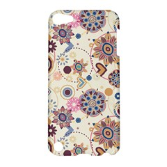 Flower Arrangements Season Floral Purple Love Heart Apple Ipod Touch 5 Hardshell Case