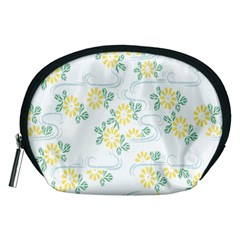 Flower Arrangements Season Sunflower Accessory Pouches (medium)