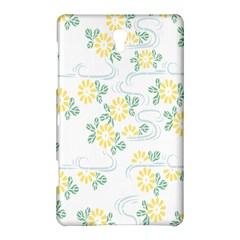 Flower Arrangements Season Sunflower Samsung Galaxy Tab S (8 4 ) Hardshell Case
