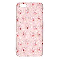Flower Arrangements Season Pink Iphone 6 Plus/6s Plus Tpu Case by Alisyart