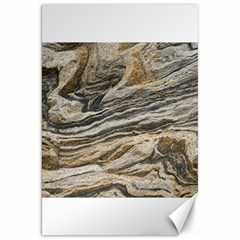 Rock Texture Background Stone Canvas 20  X 30   by Amaryn4rt