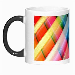 Graphics Colorful Colors Wallpaper Graphic Design Morph Mugs by Amaryn4rt
