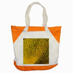 Jack Shell Jack Fruit Close Accent Tote Bag by Amaryn4rt