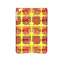 Funny Faces Ipad Mini 2 Hardshell Cases by Amaryn4rt