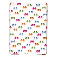 Pattern Birds Cute Design Nature Ipad Air Hardshell Cases