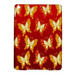 Butterfly Gold Red Yellow Animals Fly Ipad Air 2 Hardshell Cases by Alisyart
