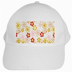 Flower Arrangements Season Rose Gold White Cap