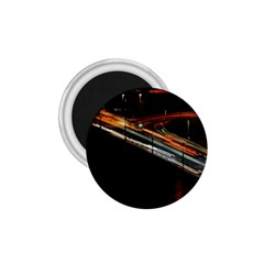 Highway Night Lighthouse Car Fast 1 75  Magnets by Amaryn4rt