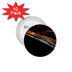 Highway Night Lighthouse Car Fast 1 75  Buttons (10 Pack)