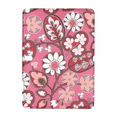 Flower Floral Red Blush Pink Galaxy Note 1 by Alisyart