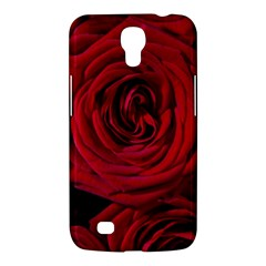 Roses Flowers Red Forest Bloom Samsung Galaxy Mega 6.3  I9200 Hardshell Case