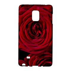 Roses Flowers Red Forest Bloom Galaxy Note Edge