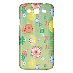 Flower Arrangements Season Pink Yellow Red Rose Sunflower Samsung Galaxy Mega 5 8 I9152 Hardshell Case  by Alisyart