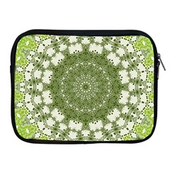 Mandala Center Strength Motivation Apple Ipad 2/3/4 Zipper Cases by Amaryn4rt