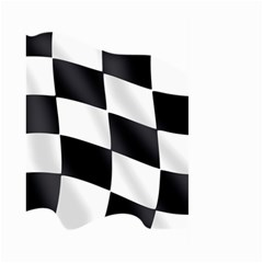 Flag Chess Corse Race Auto Road Large Garden Flag (two Sides) by Amaryn4rt