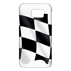 Flag Chess Corse Race Auto Road Galaxy S6 by Amaryn4rt