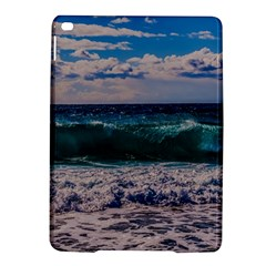Wave Foam Spray Sea Water Nature Ipad Air 2 Hardshell Cases by Amaryn4rt