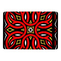 Traditional Art Pattern Samsung Galaxy Tab Pro 10 1  Flip Case by Amaryn4rt