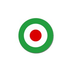 Iran Air Force Roundel Golf Ball Marker (10 Pack)