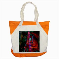 City Photography And Art Accent Tote Bag