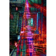 City Photography And Art 5 5  X 8 5  Notebooks by Amaryn4rt