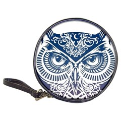 Owl Classic 20 Cd Wallets