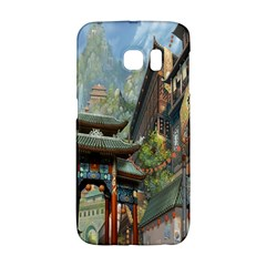 Japanese Art Painting Fantasy Galaxy S6 Edge