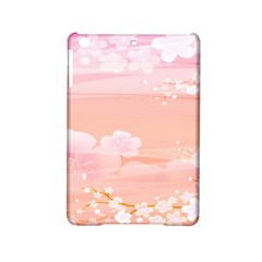 Season Flower Floral Pink Ipad Mini 2 Hardshell Cases by Alisyart