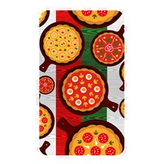 Pizza Italia Beef Flag Memory Card Reader