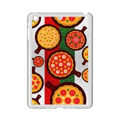 Pizza Italia Beef Flag Ipad Mini 2 Enamel Coated Cases