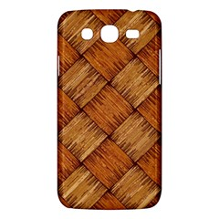 Vector Square Texture Pattern Samsung Galaxy Mega 5 8 I9152 Hardshell Case  by Amaryn4rt