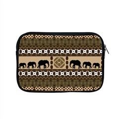 African Vector Patterns  Apple Macbook Pro 15  Zipper Case by Amaryn4rt