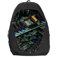 Computer Ram Tech Backpack Bag by Amaryn4rt