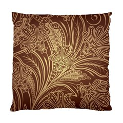Beautiful Patterns Vector Standard Cushion Case (one Side) by Amaryn4rt