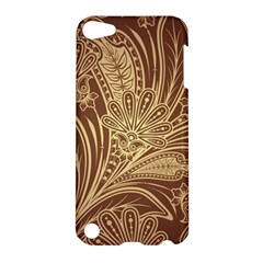 Beautiful Patterns Vector Apple Ipod Touch 5 Hardshell Case by Amaryn4rt
